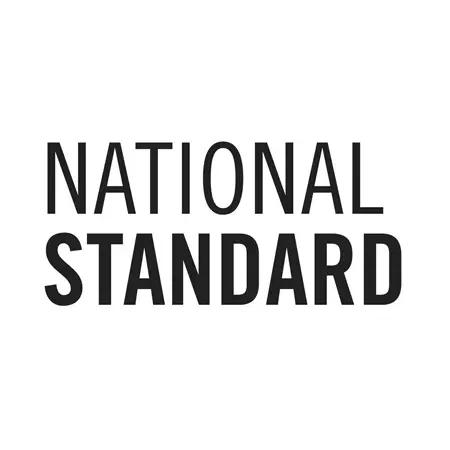 national standard logo